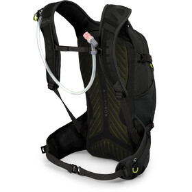Osprey Raptor 14 Hydration Backpack Men black